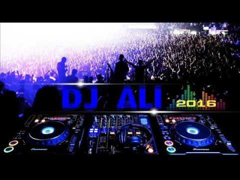 Reggaeton Mix 2016 Dj Ali