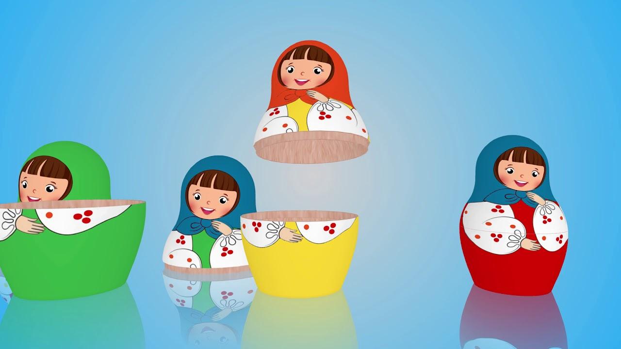 russian dolls matryoshka song youtube