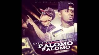 Cal-k Boy ft El Jokel - Palomo palomo ( Prod. Bubloy ) (Audio Oficial)