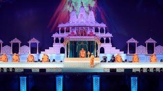 Sarangpur Mandir Shatabdi Mahotsav Celebration