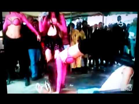 Girls lingerie bazilean lap dance bath