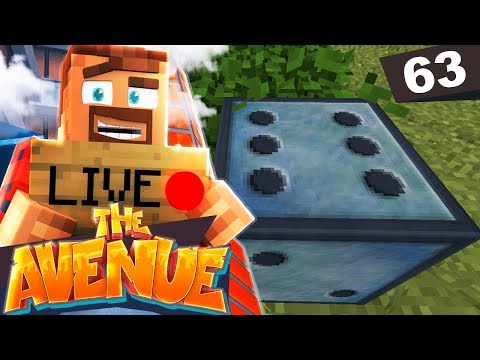 """""""THE ULTIMATE CHANCE CUBE"""" 