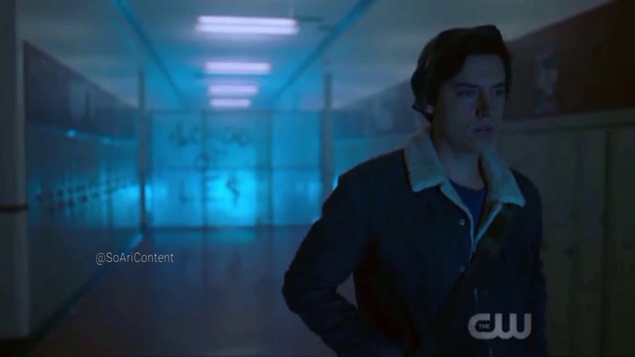 Riverdale 2 215 03 Jughead Gets Beat Up Betty Vists Jughead