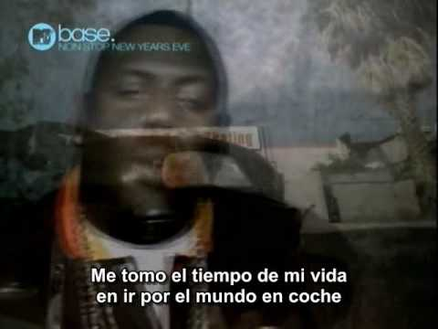 Guerilla Black ft. Mario Winans - You're The One Subtitulado Español