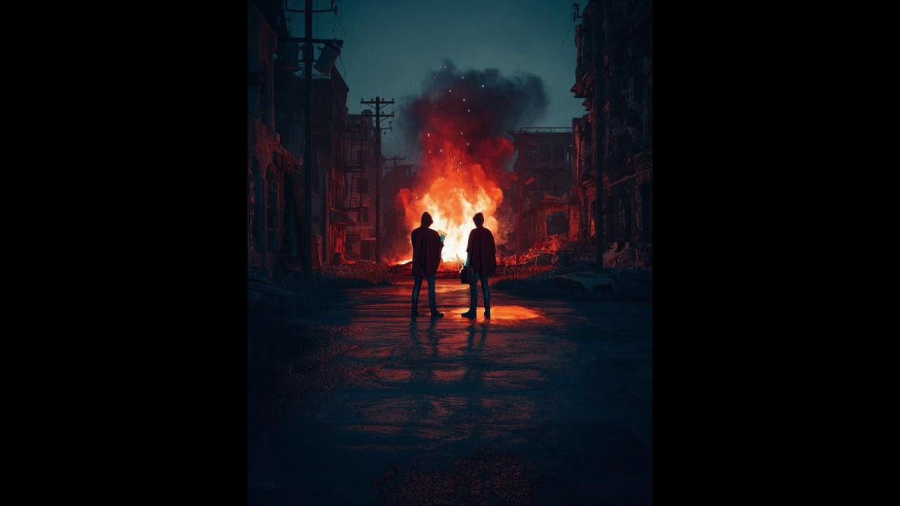 "🍐 [FREE] Shoreline Mafia x Baby Keem Type Beat - ""Adrenaline"""