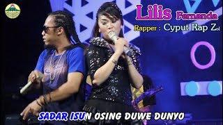 Lilis fernanda - koyo langit ambi bumi [official video] #music title : artis album prisma find us facebook https:/...