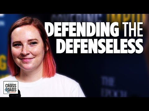 CPAC 2021: Let Them Live President Emily Berning on Defending the Defenseless | Crossroads