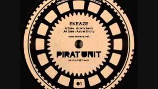 Ekeaze -Astral Entity- (Pirat Unit 01)