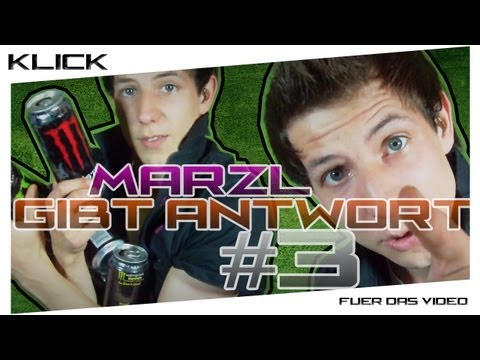 Marzl gibt Antwort #3 - Monster For the WIN! + Yukon Impressionen