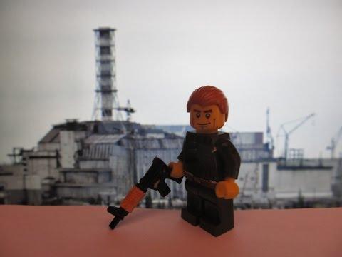 LEGO STALKER: История Шулера-3 серия
