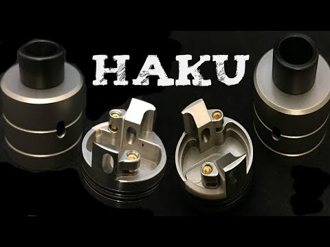 The HAKU RDA Cruiser and Phenom Editions