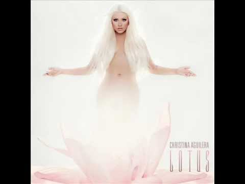 Christina Aguilera & M83 - Lotus Intro/Midnight City sample