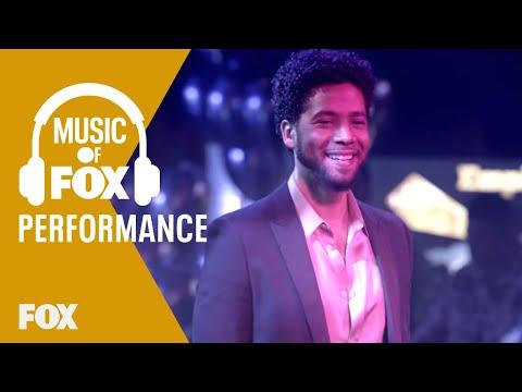 Emotions ft. Jamal & Tory's Band | Season 4 Ep. 17 | EMPIRE