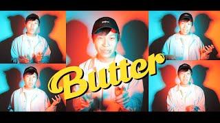 口だけでButter / BTS Beatbox Cover