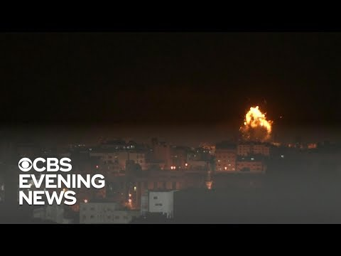 8 dead after deadly Gaza clashes