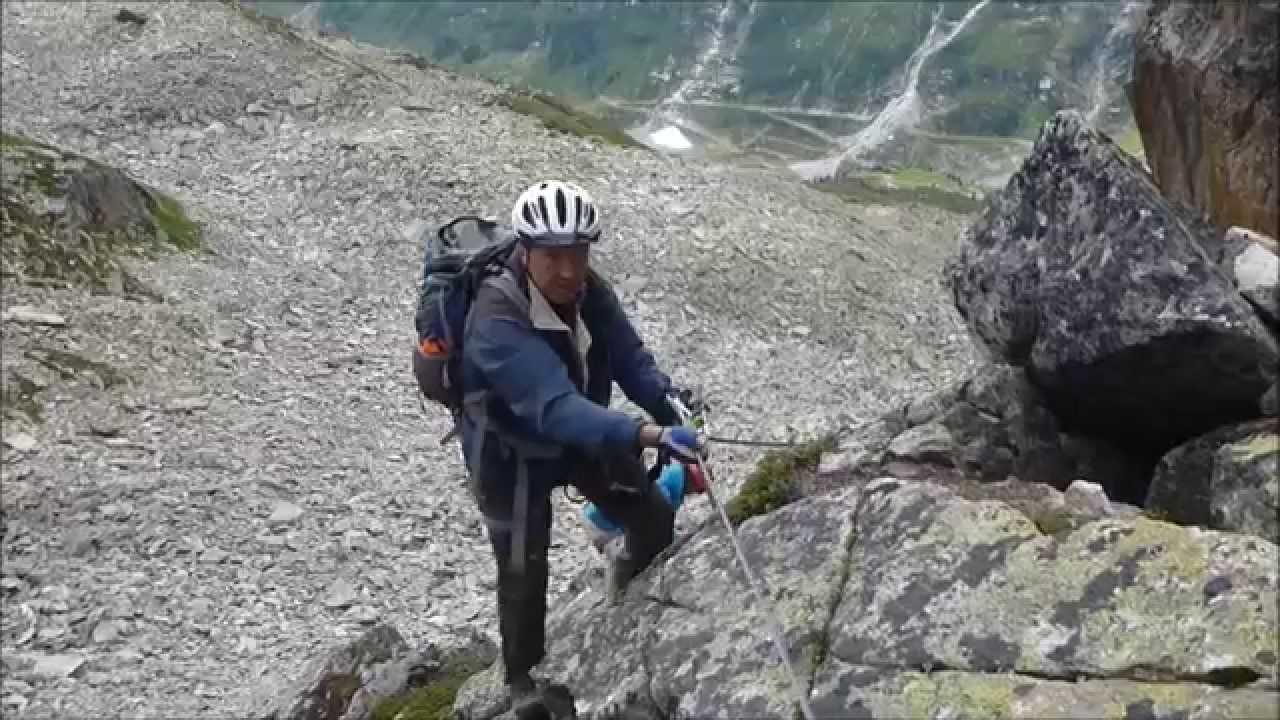 Klettersteig Krokodil : Beim «krokodil ist schwindelfreiheit gefragt urner wochenblatt