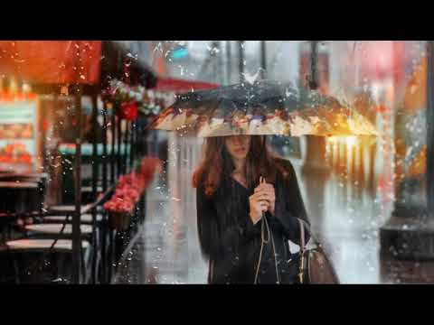 Aron Burton - The Woman I Met Out In The Rain