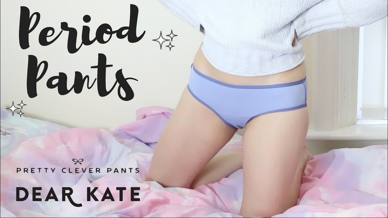4c3e70b9a6ee Period Pants Review | ThatQuirkyGirl