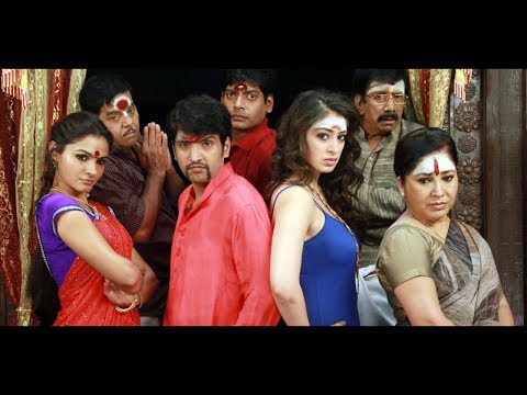 Kalavathi Telugu Movie Chandrakala Telugu Full Length Movie || Hansika, Andrea Jeremiah, Sunder