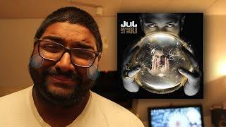 Première Écoute - My World (JUL) thumbnail