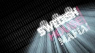 Swedish House Mafia - One (Your Name) feat Pharrell (DJ Proxuz Remix)
