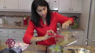 How To Make A Healthy Asparagus Soup - Adc