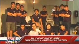 Philippines students build hybrid cars for intl competition - Pinoy Abroad