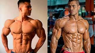 Julian Tanaka vs Ismael Martinez - Aesthetics Motivation
