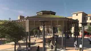 Présentation du projet coeur de ville de Lézignan-Corbières