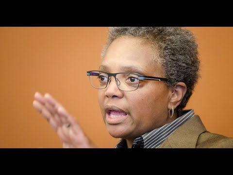 Lightfoot dispels 'rumors' about her resignation: 'I will continue to ...