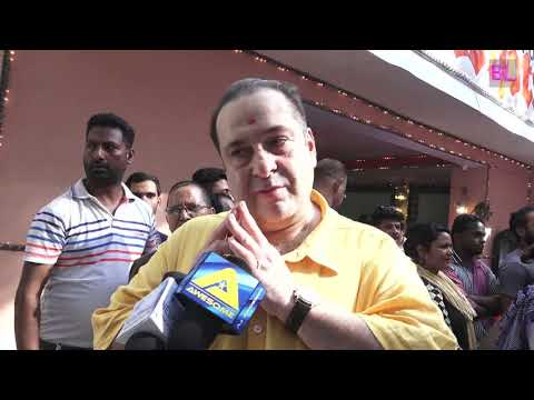 RK Studios celebrates last Ganeshotsav in Chembur