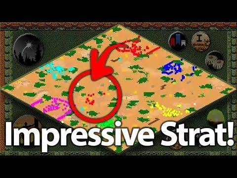 Impressive 3v3 Strategy feat. Aftermath vs Brazil!