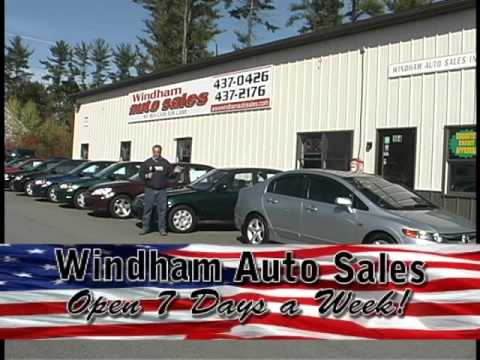 introduction to windham auto sales derry nh 603 554 2885 wmv youtube rh youtube com windham auto sales inc. derry nh windham auto sales hours