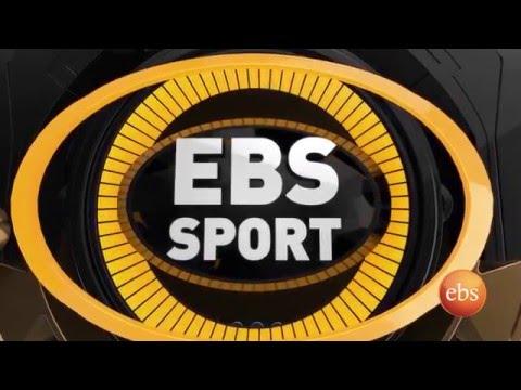 Coverage on Ethiopian Premier League - Ebs Sport | TV Show