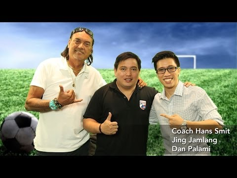 Hans On S01E02 - What Dan Palami Has Done for Philippine Football