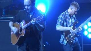 Dave Matthews Band - 12/22/12 - Full Show - Wells Fargo Center - Philly, PA - Multicam - [1080p]
