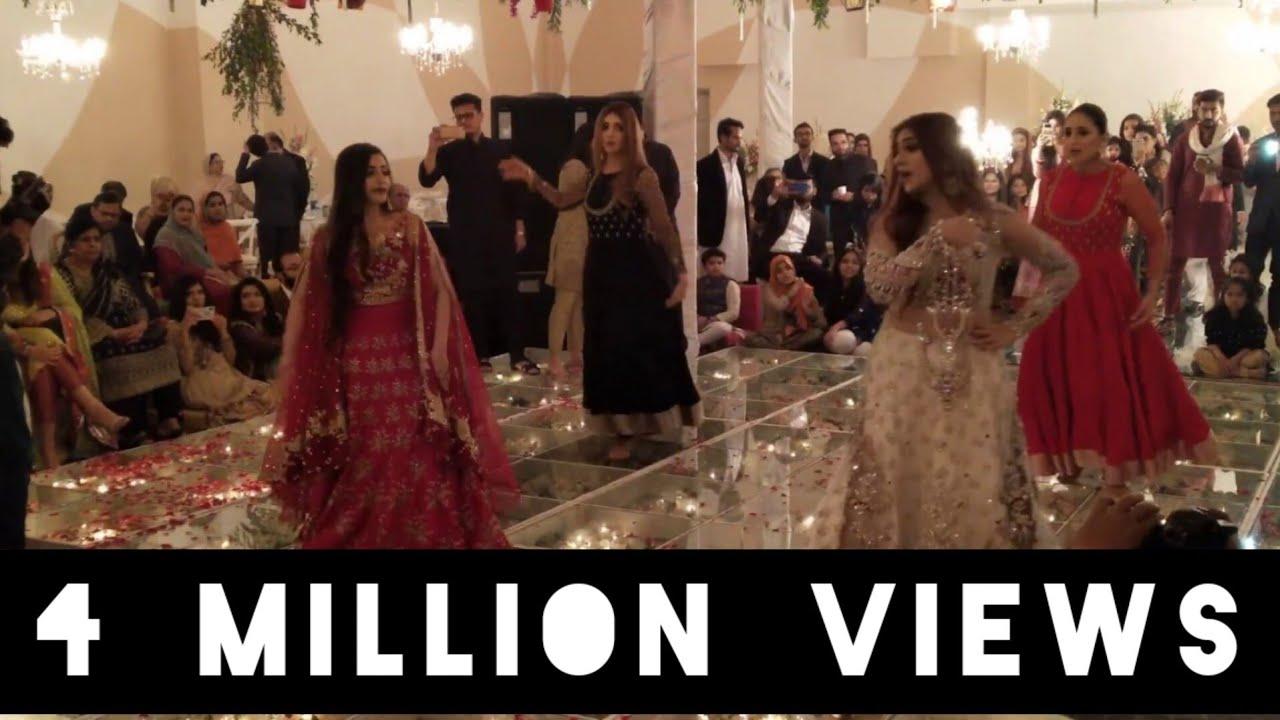 Kay Sara Sara Performed By Sara Salon Spa Choreographed By Haroon Raj Youtube