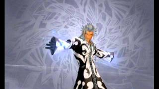 Kingdom Hearts II - Darkness of the Unknown(Part 3)