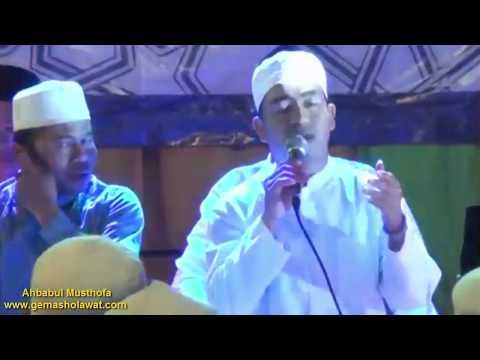 Full Sholawat Gus Wahid Ahbabul Musthofa
