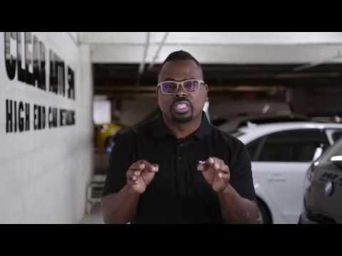Clear Auto Spa CAS Course Commercial