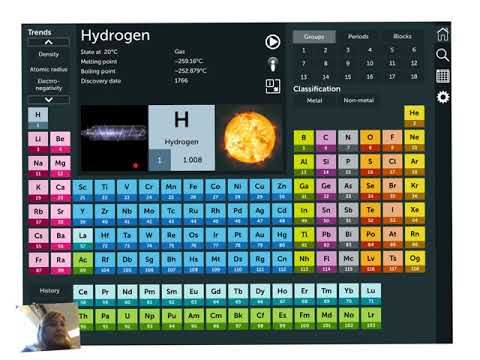 Install periodic table app youtube install periodic table app urtaz Images