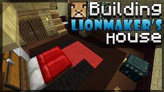 Building Lionmakers House [6] - Bedroom