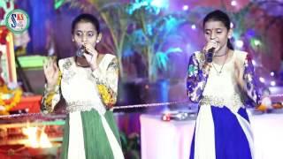 Tere Charno Mein Chhupale | Latest Hindi Bhajan | Priti And Priya Live | Ashapura Mata Bhakti Song