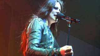 Nightwish - Sahara (Live In Tampa)