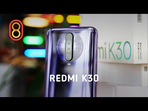 Обзор Xiaomi Redmi K30 — снова ТОП!