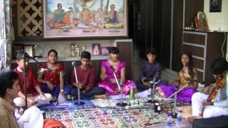Song 6 - Vasudeva Devaki