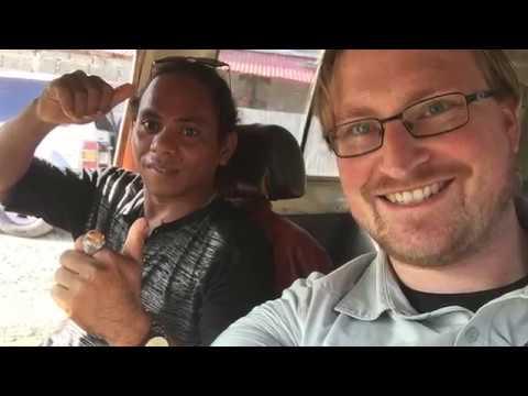 Timor Leste east