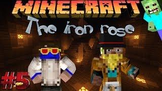 Побег из Тюрьмы в Minecraft: #5 - Взрыв Туалета!