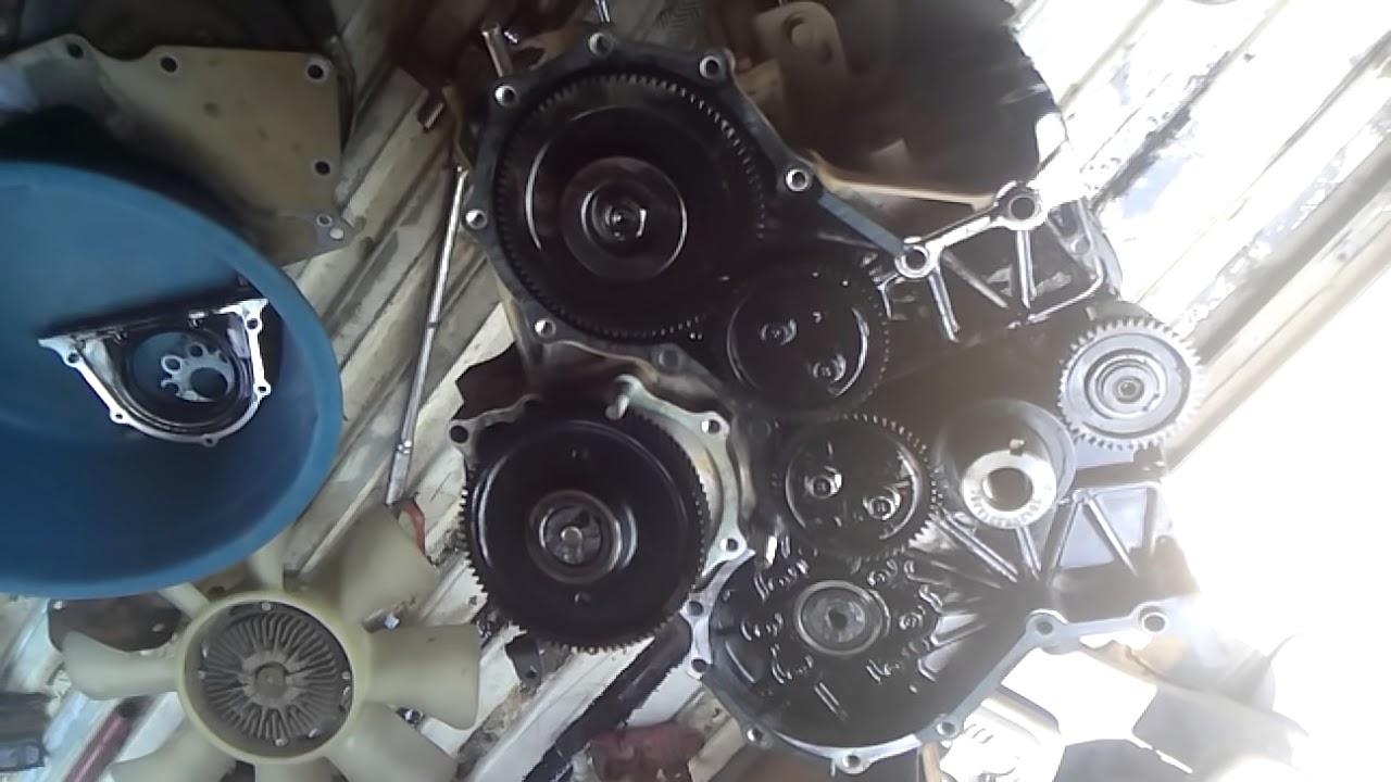 Motor de un Kia k 2700 YouTube – Kia K2700 Engine Diagram
