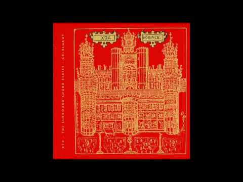 XTC - Wrapped in Grey - Steven Wilson 2013 Stereo Mix
